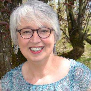 Herausgeberin Albertine Sprandel