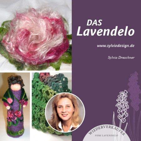 Wiederverkäuferin Lavendelo Sylviedesign