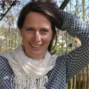 Herausgeberin Christiane Büch