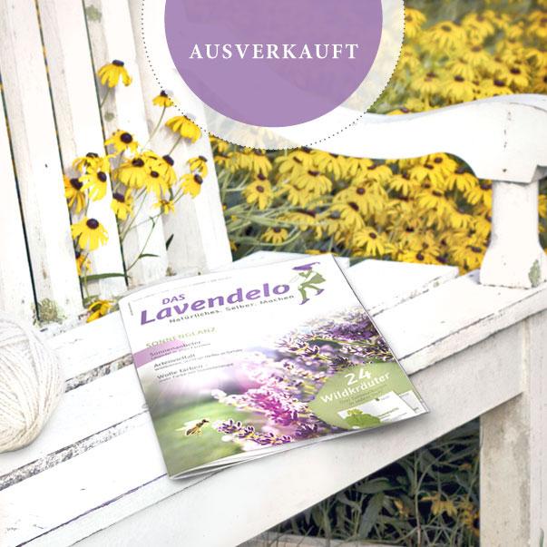 Das Lavendelo Ausgabe 3