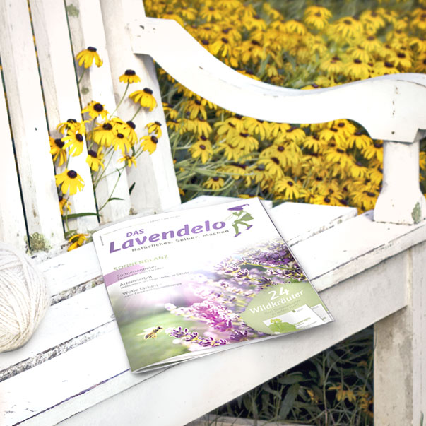 Lavendelo Somerheft 2017
