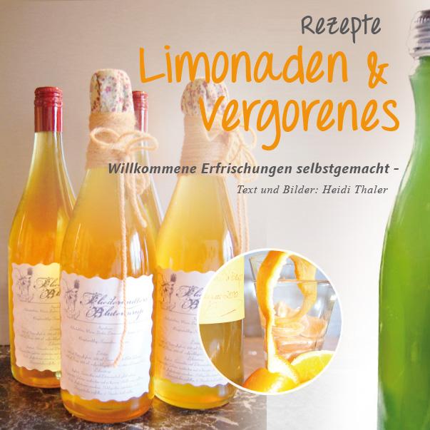 Rezepte im Lavendelo Heft 3