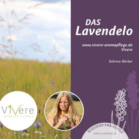 Vivere Aromapflege in Schwollen, Nähe Idar-Oberstein