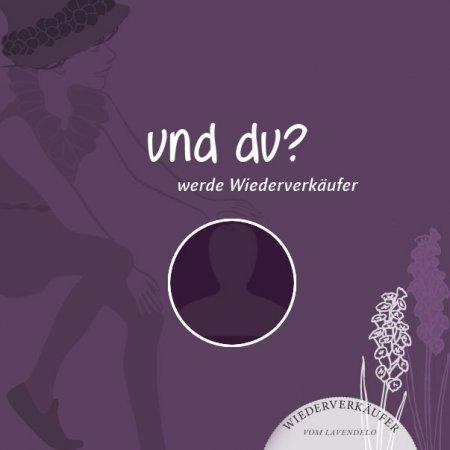 Werde Wiederverkäufer für das Lavendelo