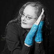 Tanja Osswald designt Häkelanleitungen