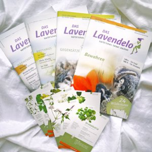 Lavendelo Jahreskreis 2