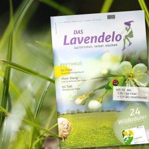 Lavendelo Ausgabe 6