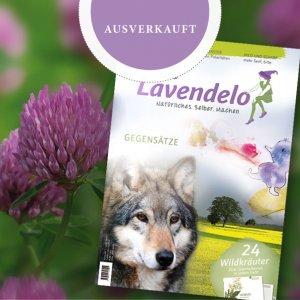 Produkt Lavendelo Ausgabe 7 ausverkauft
