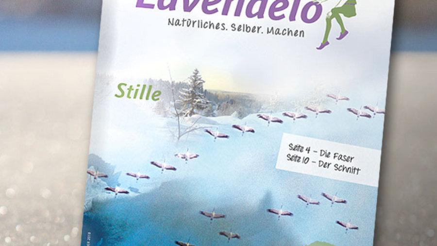 Das Lavendelo Winter 2018