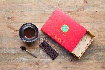 SChokoladenset von ChoQlate