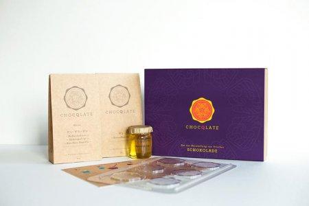 Schokoladensets von ChoQlate