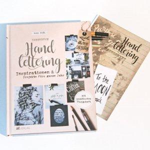Rezension Buch Handlettering
