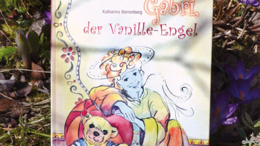 Aboprämie Gabri, der Vanilleengel