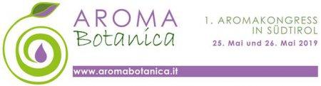 Aroma Botanica Kongress Logo