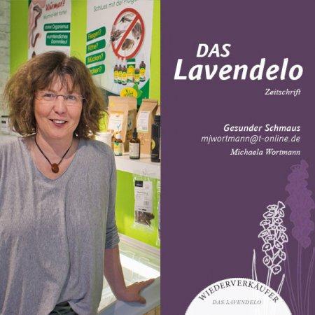 Michaela_Wortmann_Wiederverkäuferin Lavendelo