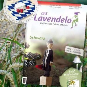 Ausgabe11 Praemie Bienenwachstücher