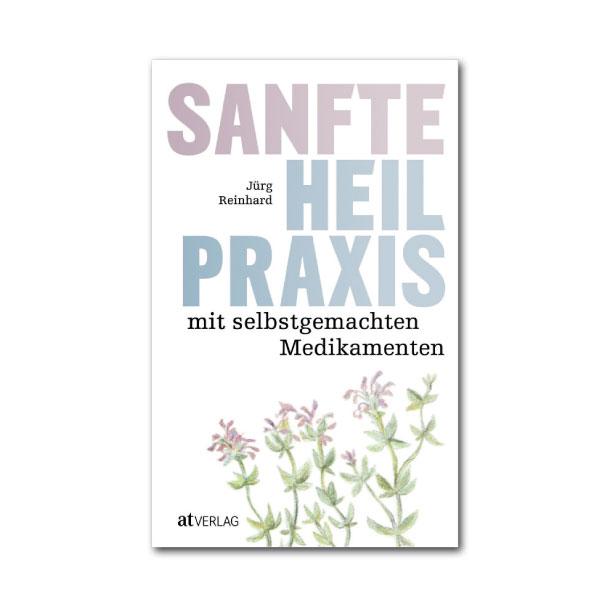 Buchvorstellung Sanfte Heilpraxis