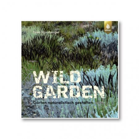 Buchvorstellung Sven Nürnberger Wild Garden