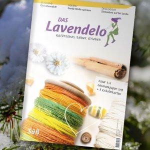 Lavendelo 13 Natürlich Süß