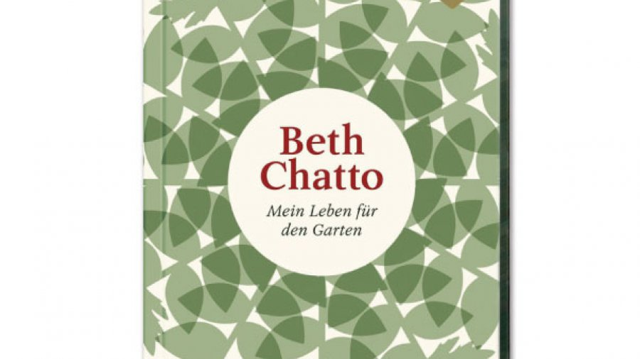 Cover Catherine Horwood Beth Chatto