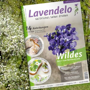 Titel Lavendelo 14