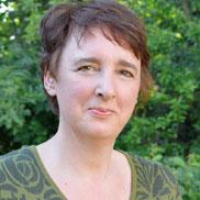 Autorin Gudrun Rieck