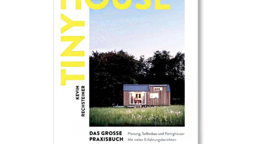 Rezension Buch Tinyhouse Rechensteiner
