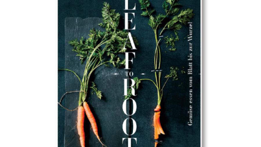 Leaf to Root Buchvorstellung