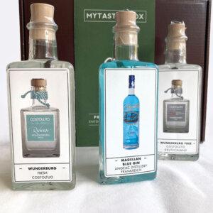 Gewinn Gin Überraschungsbox