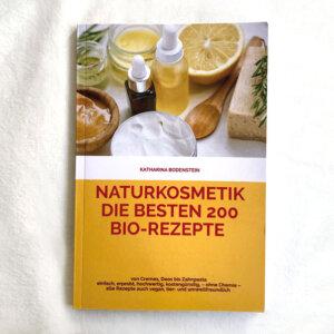 Gewinn Buch: Naturkosmetik