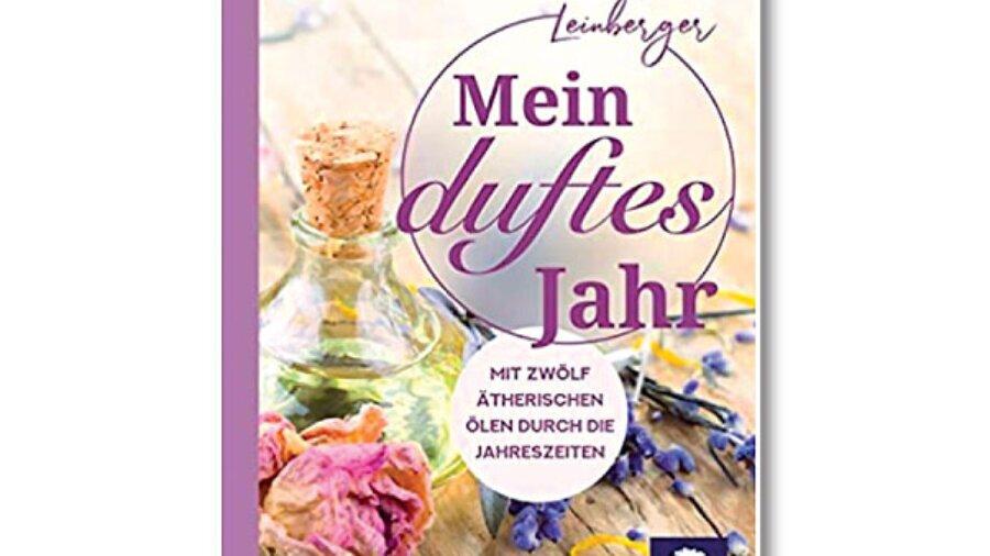 Gisela Leinberger Mein duftes Jahr-Cover