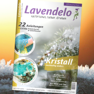 Lavendelo Cover Winter 2020/21