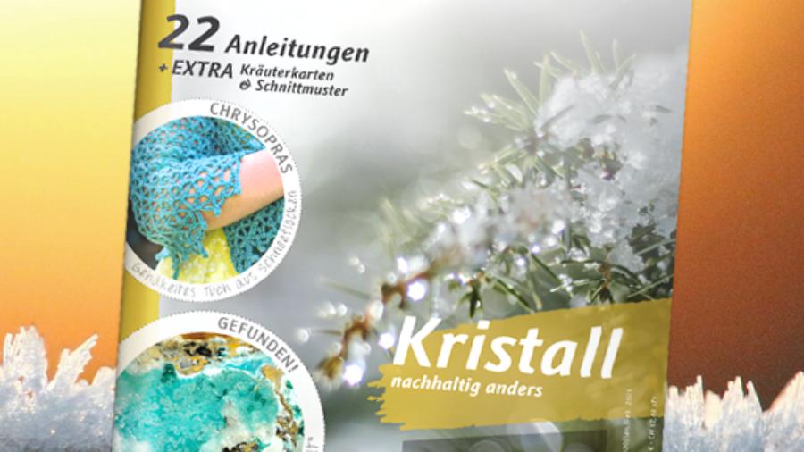 Lavendelo Cover Winter 2020/21