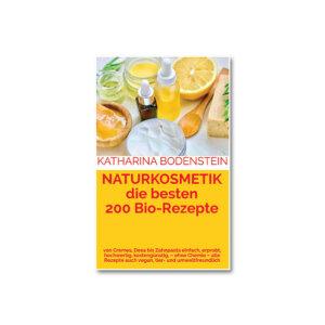 Katharina Bodenstein: Naturkosmetik Cover