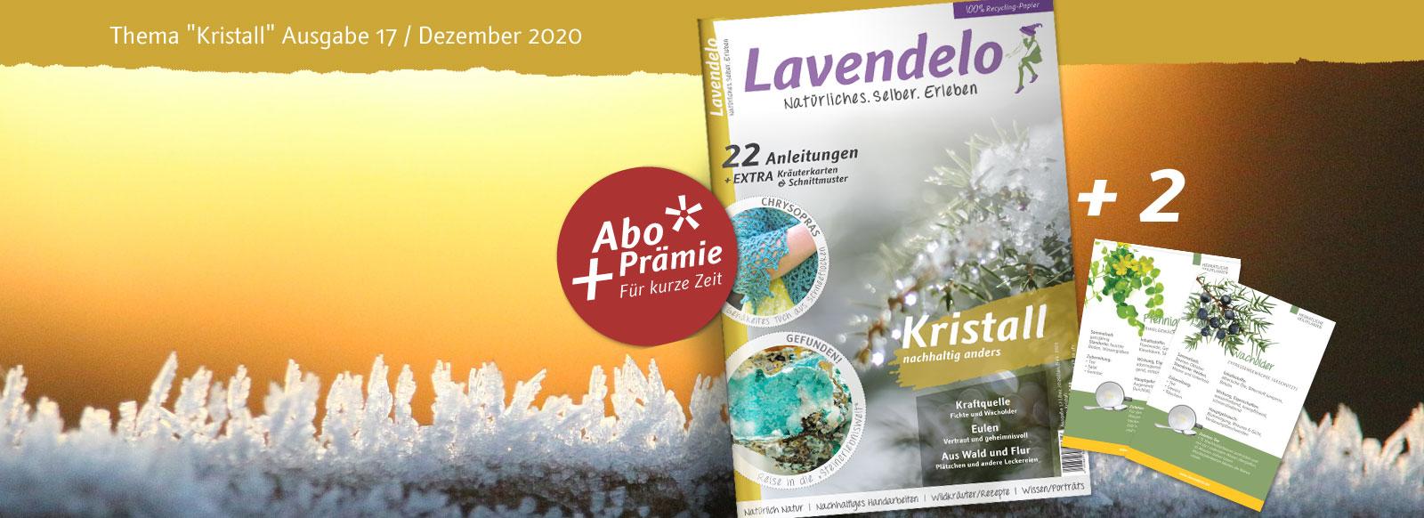 Kristall Lavendelo 17 2020/21