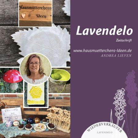 HausmütterchensIdeen Andrea Lieven