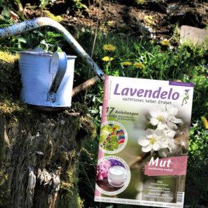 Selber Erleben Lavendelo 18