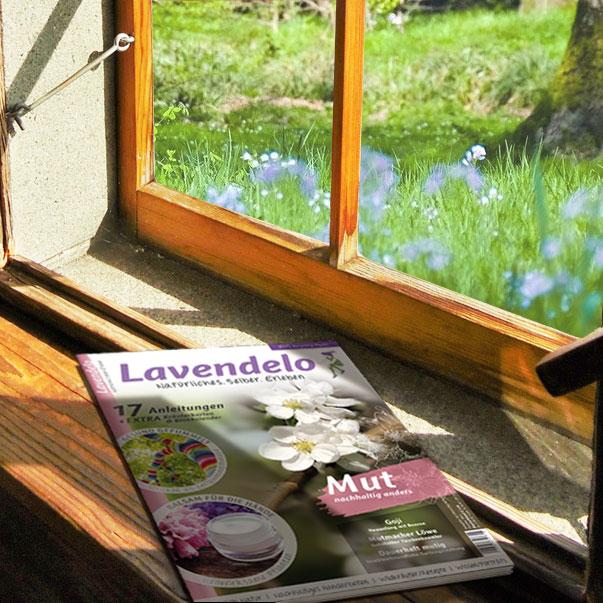 Nachhaltig Mutig Lavendelo 18