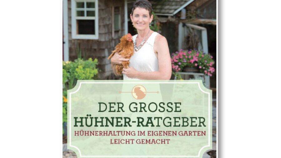 Buch der große Hühnerratgeber