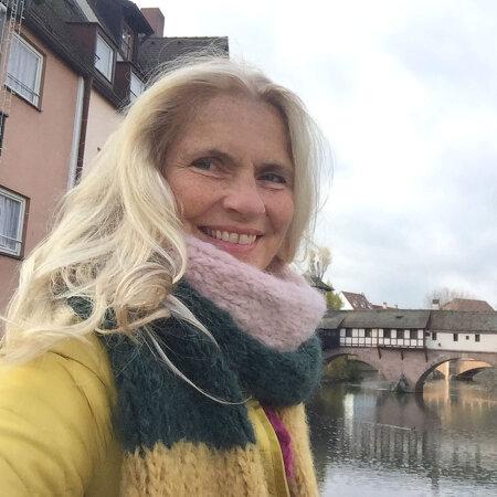 Sylvia_Maiberger C'est la Sylvie