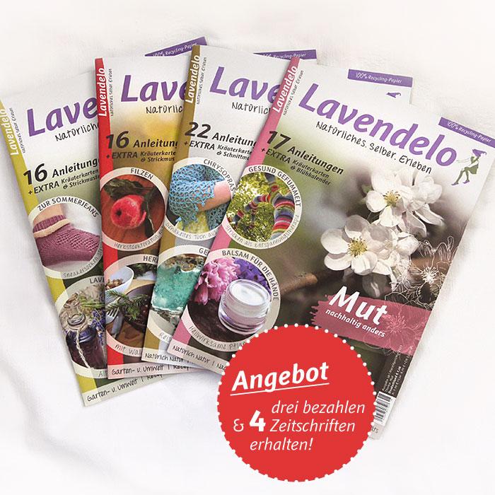 Vier Jahreszeiten Lavendelo 15-18