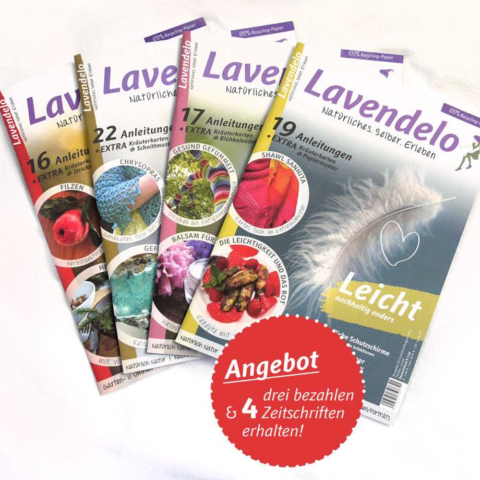 Vier Jahreszeiten Lavendelo 16-19